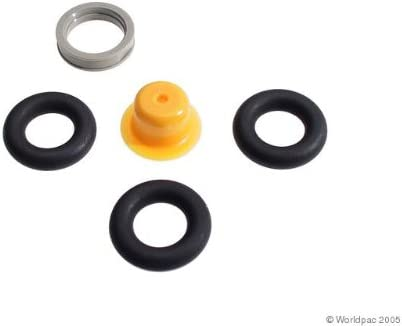 Upper Fuel Injector O-Ring for 2009-2009 Mercedes-Benz R350