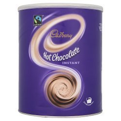 North West Tea Cadbury Hot Choc Scoop 2Kg (Pack Of 6) by Northwest
