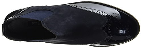 8904091 Femme Paul Steel Blue Green Blau Montants Chaussons 5wrxzqrI