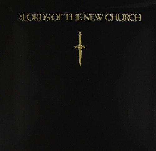 The Lords Of The New Church (Limited Edition Gold - Gold Edition New