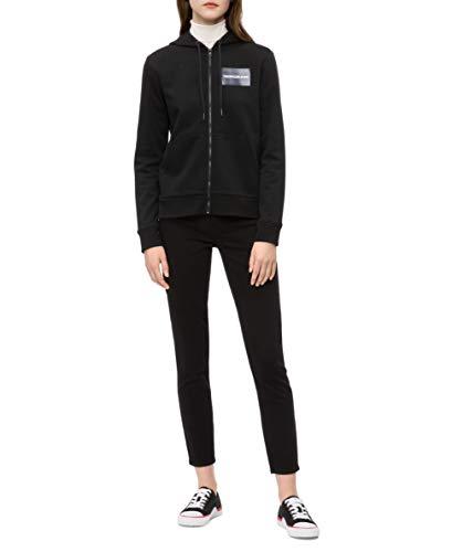 Donna Eternal Jeans Klein Black Calvin xpqEYwPp