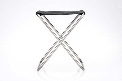 Keith Titanium Ti2501 Folding Stool by Keith Titanium