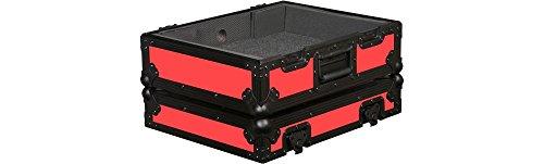 Odyssey FR1200BKBLUE Designer Turntable Case-Blu