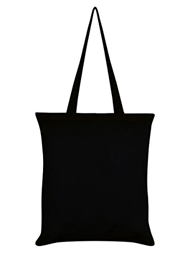 Candy x 42cm Black Tote Psychedelic Bag Treat 38 Trick Or wq8Z7Zt