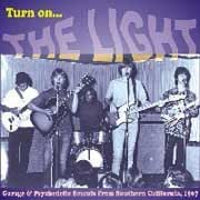 Turn On... The Light