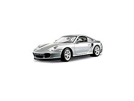 MAC DUE SpA Bburago 1 18 Porsche 911 Car 12030