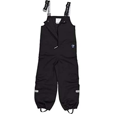 Pyret Waterproof BIB Shell Pants Polarn O 2-6YRS