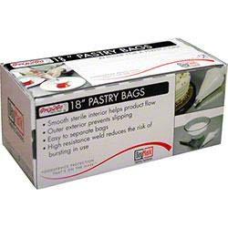 Daymark Grip 2 Go Pastry Bag - 18'' - 100 Each