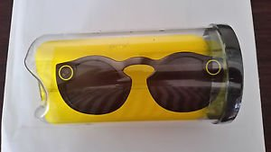 Snapchat Spectacles / Glasses Black, Brand New Sealed Icon