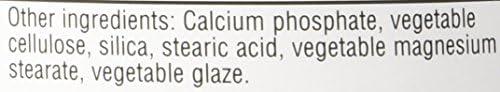 Bluebonnet Vitamin C 1000 mg Plus Bioflavonoids Caplets, 180 Count