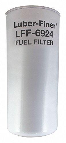 Luber-finer LFF6924 Heavy Duty Fuel Filter