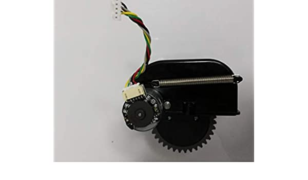 Amazon.com: HBK Original Right Motor Wheel for chuwi ilife v5s pro ilife v3s pro Robot Vacuum Cleaner Parts Wheel Motor Replacement Parts: Home & Kitchen