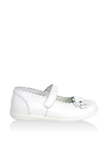 Scarpe per Bambina URBAN B125494-B2579 PEARL-WHITE