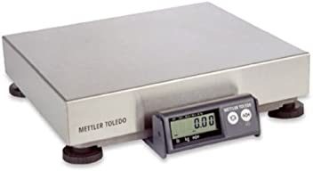 Mettler Toledo PS60U5101-000 Model PS60 Parcel Scale (150pounds / 60kilograms Capacity) with