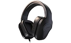 Mionix NASH 20 Stereo Gaming Headset - Built-in Mic - Over Ear