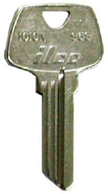 Sargent House Key - 3