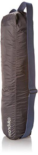 Manduka Go Light 2 0 Yoga Mat Bag Thunder Yoga Mat Bags