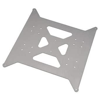Gulfcoast Robotics] Placa de aluminio en Y para impresoras FLSUN ...