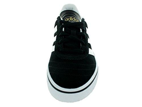 Adidas Skateboarding Busenitz Vulc 7 Negro Negro/Blanco/Negro