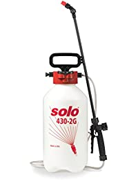 430-2G 2-Gallon Farm and Garden Sprayer with Nozzle Tips for Multiple Spraying Needs