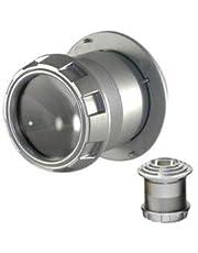 Door Scope DS2000 Door Viewer - Aluminum x Silver Finish