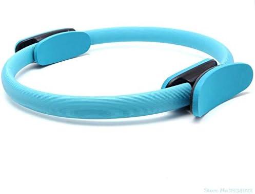 DualGrip Pilates Ring Body Sport Exercise Fitness Weight Yoga Tools Magic Circle