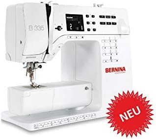 Bernina 335 sewing machine, simple, ingenious, elegant, for young ...