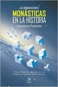 Ebooks gratis para descargar Las organizaciones monásticas en la historia 8494302078 PDB