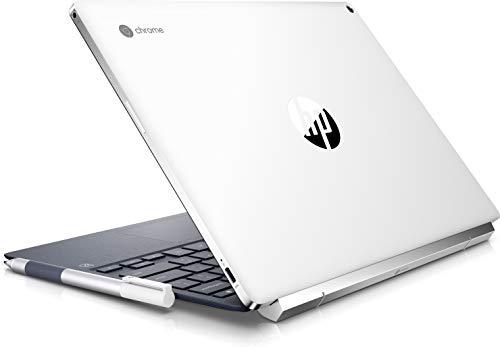 """HP 2-in-1 12.3"""" Touch-Screen Chromebook Intel Core M - 4GB"""