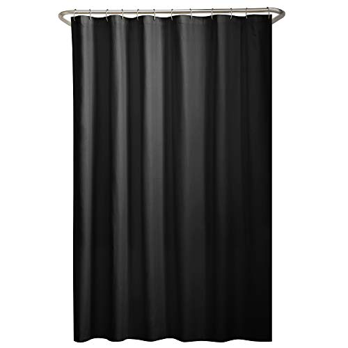 Used, Maytex Water Repellent Fabric Shower Curtain or Liner, for sale  Delivered anywhere in Canada