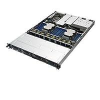 Asus RS700-E9-RS12 Dual LGA3647 DDR4 Intel Xeon Platform1U Rackmount Server Barebone System