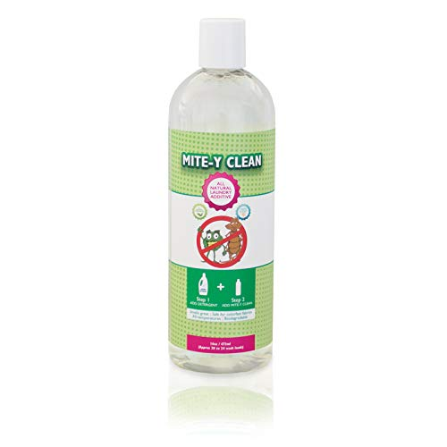 Mite-y Clean All-Natural Laundry Additive (1)
