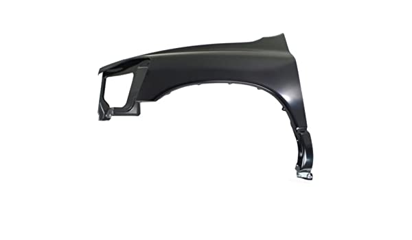 Front, Driver Side New Fender for Dodge Ram 1500 CH1240255 2006 to 2009