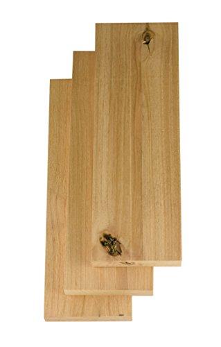 Alder Knotty Wood, 7/8