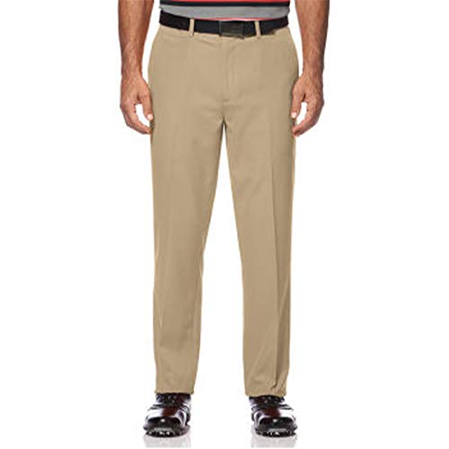 Ben Hogan Performance Flat Front Golf Pant Chinchilla 36/30