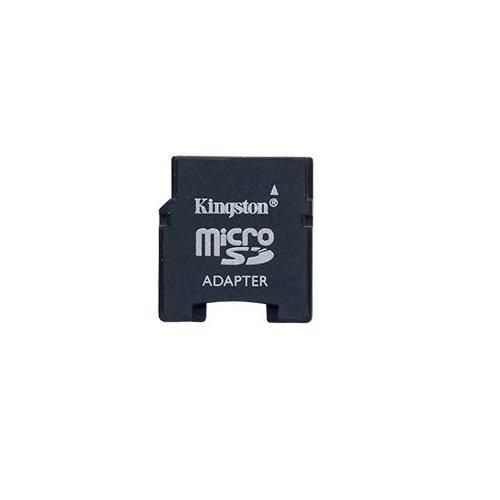 Kingston MicroSD MicroSDHC to MiniSD MiniSDHC Adapter