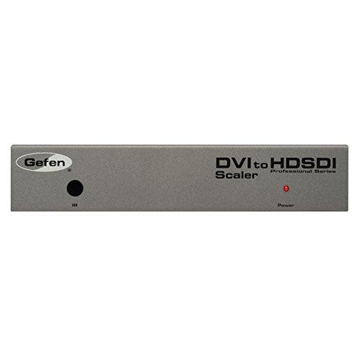 Gefen EXT-DVI-2-HDSDISSL DVI to HD-SDI Single Link Video Scaler - Proprietary ()