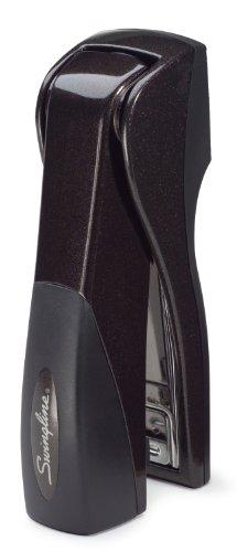 Grip Stapler (Swingline Optima Grip Compact Black Stapler (S7087815B))