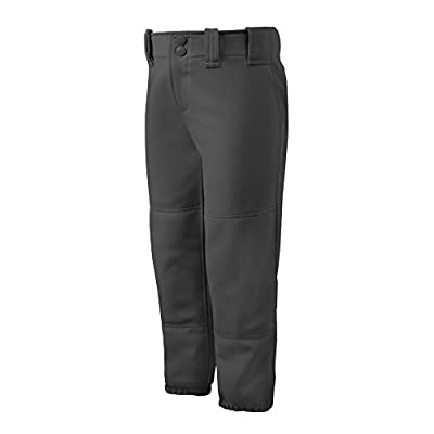 Mizuno Adult Women's Belted Low Rise Fastpitch Softball Pant