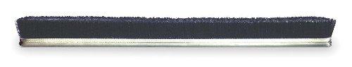 Strip Brush 5//16W 60 in L Trim 1 in PK10