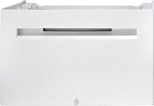 Siemens WZ20490 Waschmaschinenzubehör / Auszug für Siemens Waschmaschinen