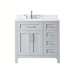 31hp%2BTV44dL._SS300_ Beach Bathroom Decor & Coastal Bathroom Decor