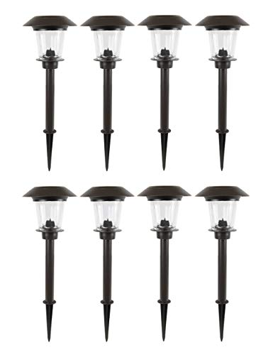 Alpan Solar Lights 8 Pack