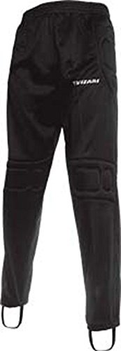 Goalkeeper Pants in Black -Youth boys & girls