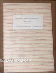 The Wallpaper Designs Of William Morris Amazon Co Uk Floud Peter Books