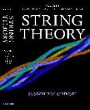 String Theory: Volume 1 (Cambridge Monographs on Mathematical Physics)