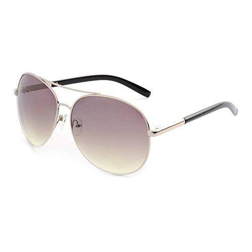 Gafas C6 De Gafas De Pilotos De Hombre Damas Conduciendo Solgafas De Señoras E4 Grandes Sol Lujo Limotai Sol Gafas qaUW44