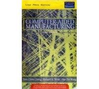 Computer-Aided Manufacturing pdf epub