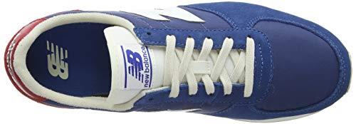 Blu Blue Uomo classic New Blue Balance Formatori 220 Classic aUc4qI