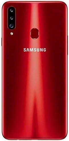 Samsung Galaxy A20S Triple Cameras (32GB, 3GB RAM) 6.5